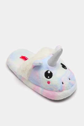 Ardene LaurDIY Unicorn Slippers