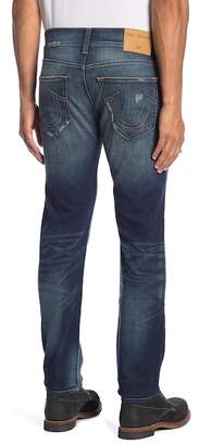 True Religion Rocco Relaxed Skinny Jeans