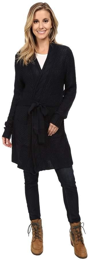 Mountain Khakis Apres Wrap Sweater