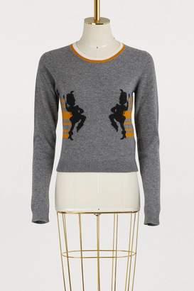 N°21 N 21 Wool sweater