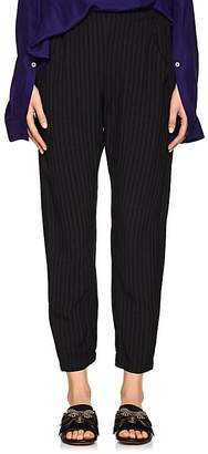 Zero Maria Cornejo Women's Gabi Slub Crop Pants