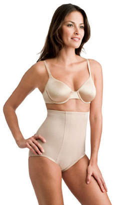 Miraclesuit Shape With An Edge Hi Waist Extra Firm Control Brief