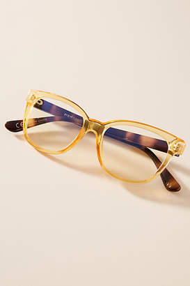 Anthropologie ZiGi + MARAiS Regina Blue Light Glasses