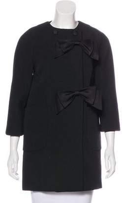 3.1 Phillip Lim Wool-Blend Coat
