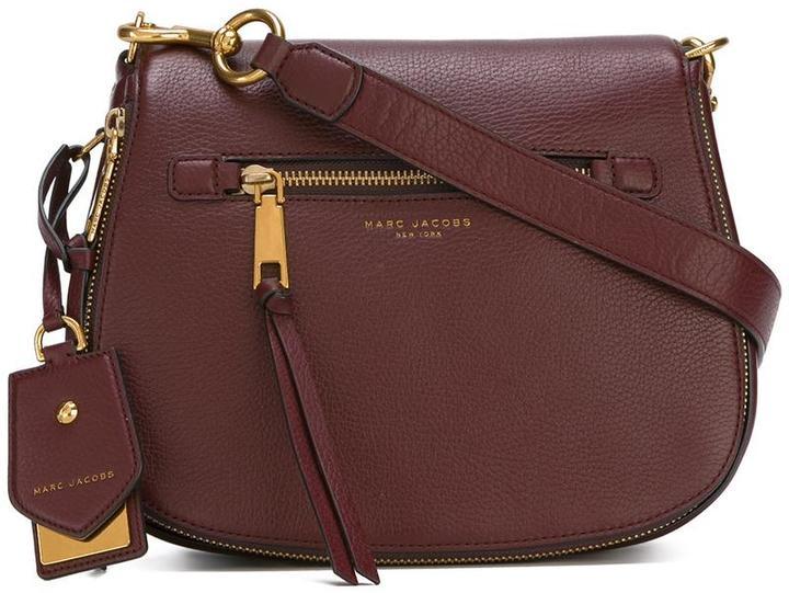 Marc JacobsMarc Jacobs small Recruit Nomad satchel bag