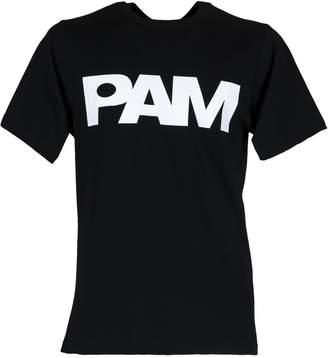 PAM Ss Tee Logo