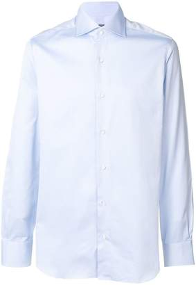 Barba perfectly fitted shirt