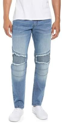 Moto The Rail Skinny Jeans