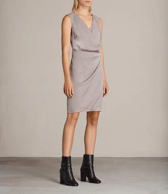 AllSaints Anika Dress