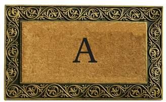 DAY Birger et Mikkelsen Home & More Prestige Personalized Monogrammed Doormat