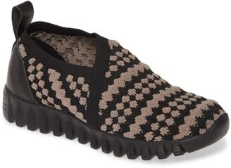 Bernie Mev. Amie Slip-On Sneaker