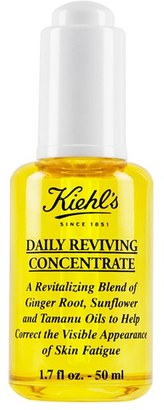 Kiehl's Since 1851 Daily Reviving Concentrate $46 thestylecure.com