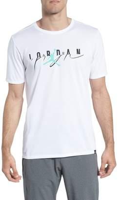 Nike JORDAN Flight Mash-Up T-Shirt