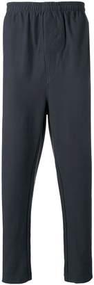 Lemaire drop-crotch trousers