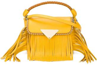 Sara Battaglia mini 'Amber' crossbody bag