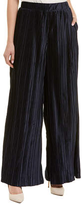 J.o.a. Pleated Wide Leg Pant