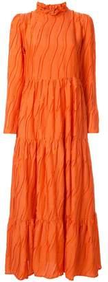 Stine Goya Judy high neck dress
