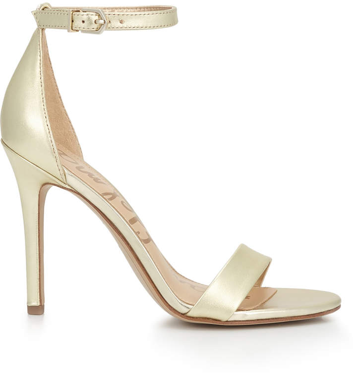 Amee Ankle Strap Sandal