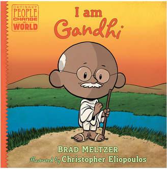 Penguin Random House I Am Gandhi