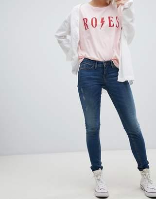 Blend She Nova Sahia skinny jeans