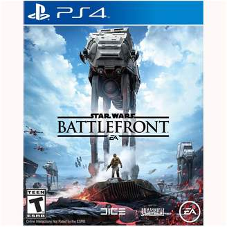 Electronic Arts Star Wars Battlefront for PS4