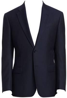 Emporio Armani G-Line Houndstooth Sports Jacket