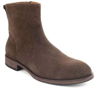 Gordon Rush Fayette Plain Toe Zip Boot