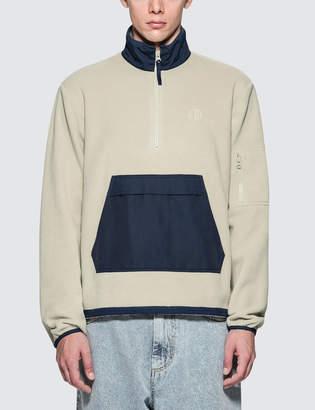 Co Polar Skate Gonzalez Fleece Jacket