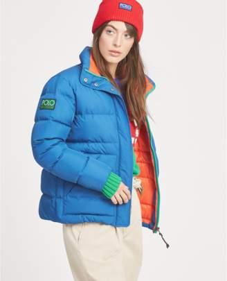 Polo Ralph Lauren Hi Tech Down Jacket