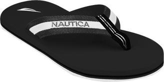 Women's Nautica Garland Thong Sandal $27.95 thestylecure.com