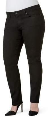 Levi's Women's Plus Modern Skinny Jeans