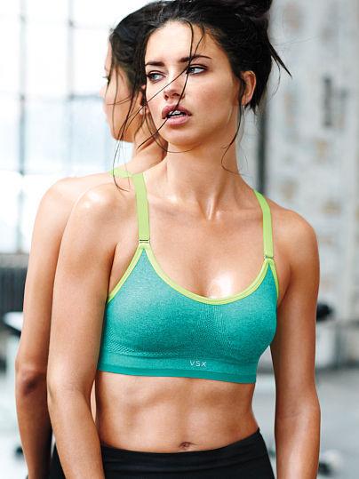 Victoria's Secret Sport Studio Sport Bra