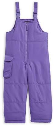 London Fog F.O.G. By Little Girl's Adjustable Snow Pants
