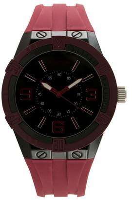 Kenneth Cole Reaction Men's Analog Quartz Sport Watch, 55mm