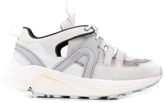 Ganni Brooklyn low top sneakers
