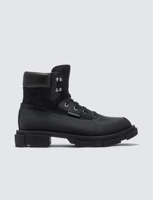 Both Gao Mid Boot