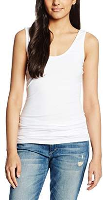 New Look Women's Longline Vest 3669941 Tank Top,6