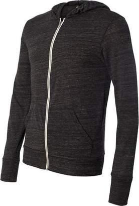 Alternative Apparel Alternative AA1970 - Men's Eco Long-Sleeve Zip Hoodie