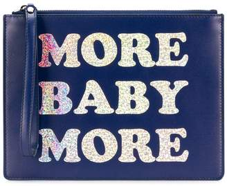 Christopher Kane 'More Baby More' clutch