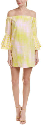Amanda Uprichard A by  Shift Dress