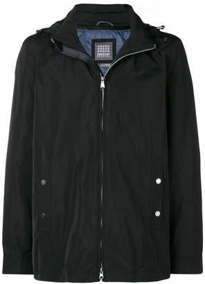 Geox hooded jacket