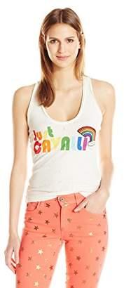 Just Cavalli Women's Logo Tshirt