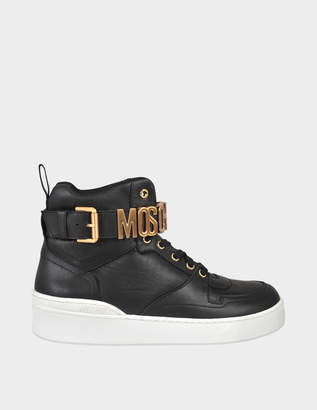 Moschino Classic high tops