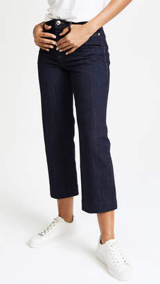 A.P.C. Sailor High Rise Jeans