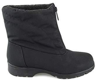 Toe Warmers Women Boots Magic Size 9M