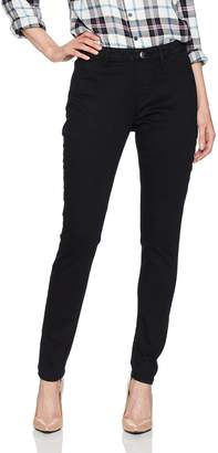 Lee Indigo Women's Denim Pull On 5 Pocket Legging