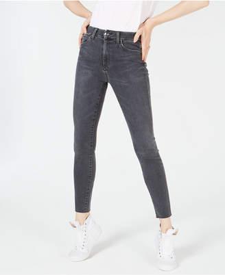 Joe's Jeans Honey High-Rise Skinny Jeans