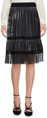 Elie Tahari Knee length skirts
