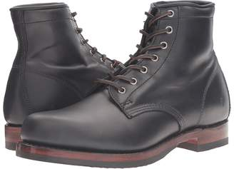 Frye John Addison Lace-Up Men's Boots