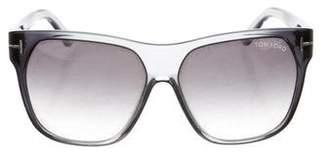 Tom Ford Federico Square Sunglasses